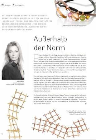 designportrait 2013 glanz und gloria by beatrice m ller. Black Bedroom Furniture Sets. Home Design Ideas